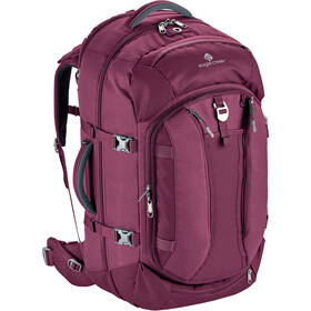 Eagle Creek Global Companion Sac à dos 65L Femme, concord